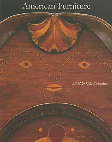 9780972435383: American Furniture 2006 (American Furniture Annual)