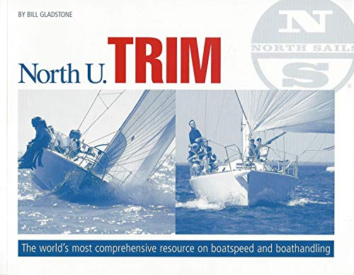 9780972436113: North U Trim Book: North U Racing Trim