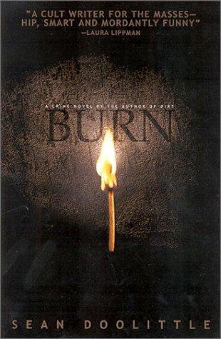 9780972441223: Burn