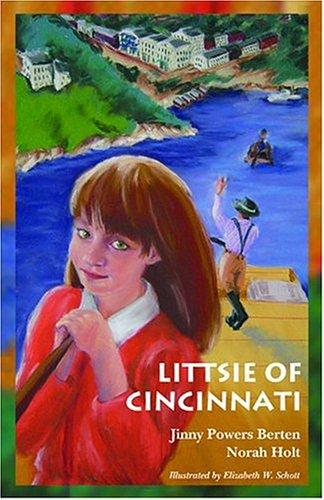 Littsie of Cincinnati: Berten, Jinny Powers;