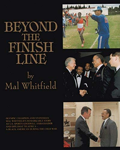 Beyond the Finish Line: Whitfield, Mal