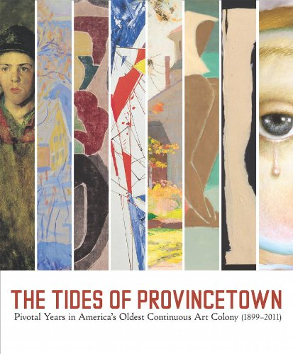 The Tides of Provincetown: Pivotal Years in: Alexander J. Noelle;