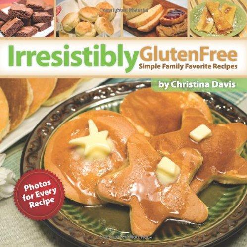 9780972454711: Irresistibly Gluten Free