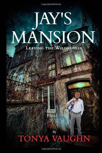 9780972455312: Jay's Mansion