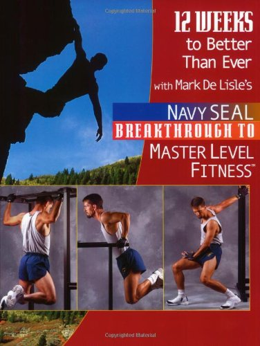 12 Weeks to Better than Ever: Mark Delisle