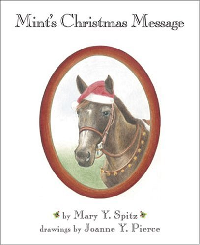 9780972457002: Mint's Christmas Message