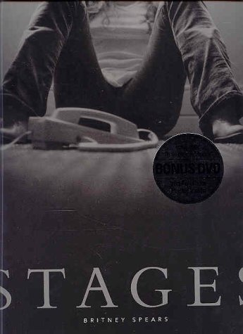 Stages (9780972457507) by Britney Spears; Sheryl Berk