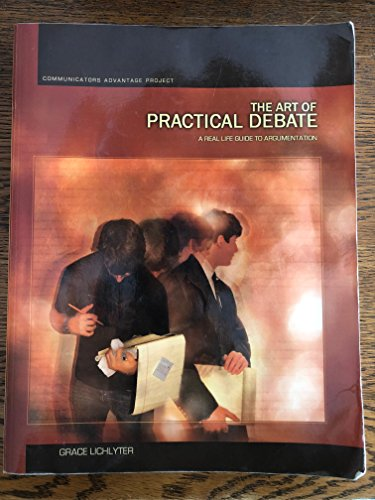 9780972461276: ART OF PRACTICAL DEBATE