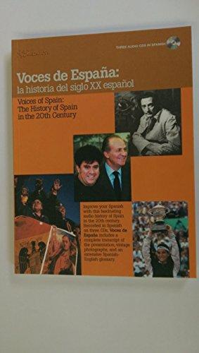 Voces de Espana la Historia del Siglo: Frank Smith