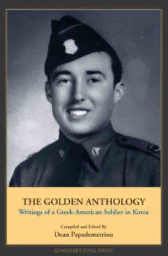 The Golden Anthology: Papademetriou, Dean; Papademetriou, John C.