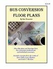 Bus Conversion Floor Plans: Ben Rosander
