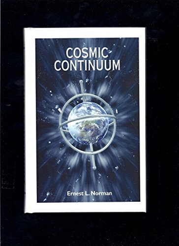9780972471015: Cosmic Continuum [Hardcover] by