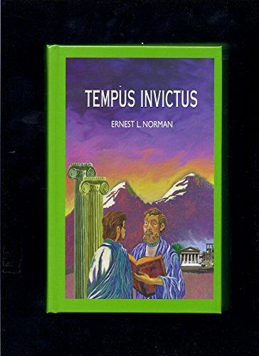 Tempus Invictus: Ernest L. Norman