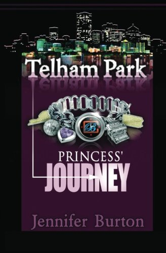 Princess Journey Volume 1: Jennifer Burton