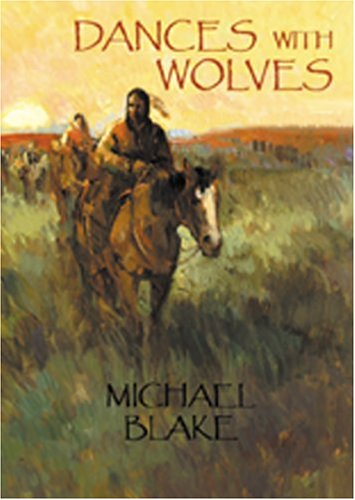 [signed] Dances with Wolves