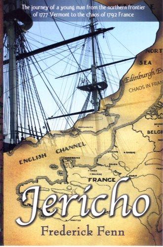 9780972478816: Jericho