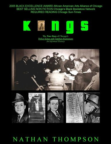 Kings The True Story of Chicag
