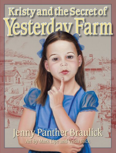 9780972501231: Kristy and the Secret of Yesterday Farm