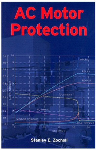 9780972502610: AC Motor Protection