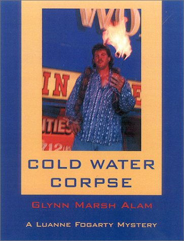 Cold Water Corpse: Alam, Glynn Marsh