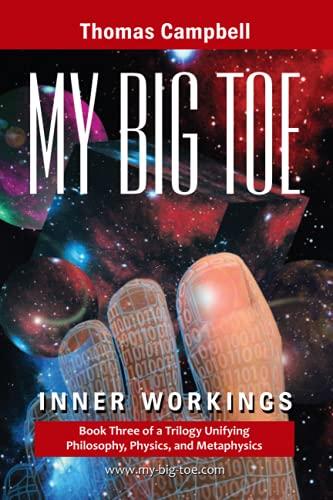 9780972509442: My Big Toe, Book 3: Inner Workings