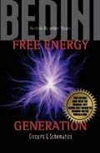 9780972514682: Free Energy Generation Circuits & Schematics