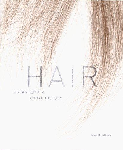 9780972518833: Hair: Untangling a Social History