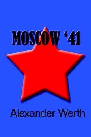Moscow '41: Werth, Alexander