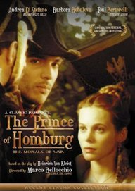 9780972520386: The Prince of Homburg