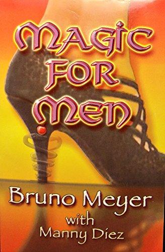 9780972522304: Magic For Men