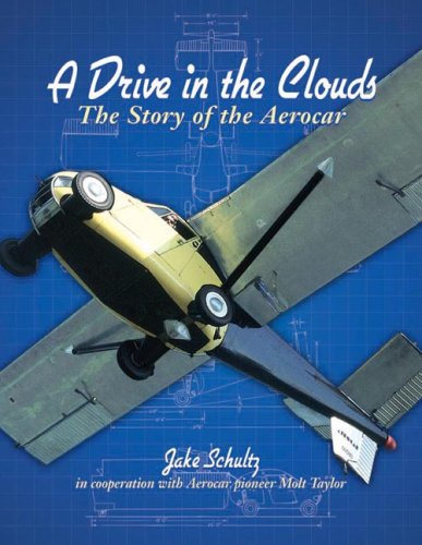 9780972524926: A Drive in the Clouds: The Story of the Aerocar