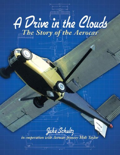 9780972524933: A Drive in the Clouds; The Story of the Aerocar