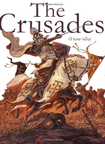 9780972529808: The Crusades