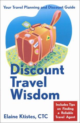 Discount Travel Wisdom: Elaine Ktistes