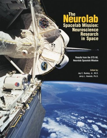 the NEUROLAB spacelab mission; neuroscience research in space
