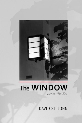 The Window: St John, David