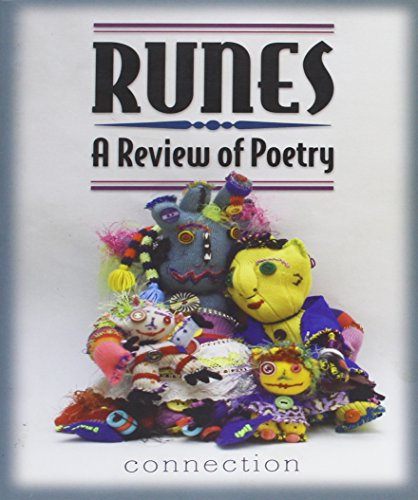 Runes; A Review of Poetry: Connection: Runes; Antholoogy