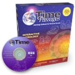 9780972547116: Time Passages Interactive Astrology Software (CD-ROM)
