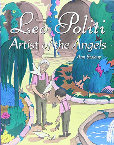 9780972551601: Leo Politi, Artist of the Angels