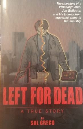 Left for Dead: Greco, Sal