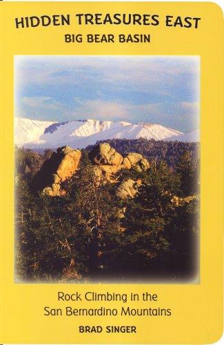 9780972558518: Hidden Treasures East: Big Bear Basin