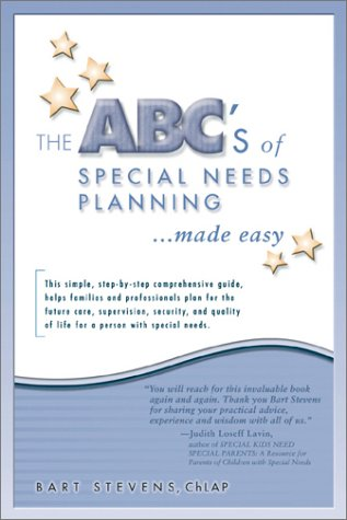 9780972564205: The ABC's of Special Needs Planning Made Easy