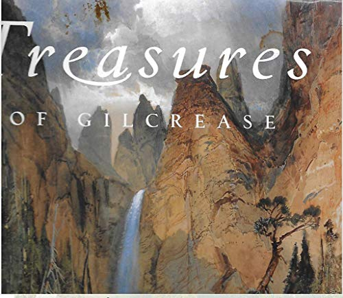 9780972565714: Treasures of Gilcrease: Selections from the Permanent Collection