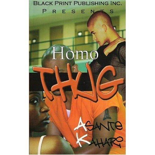 Homo Thug: Kahari, Asante