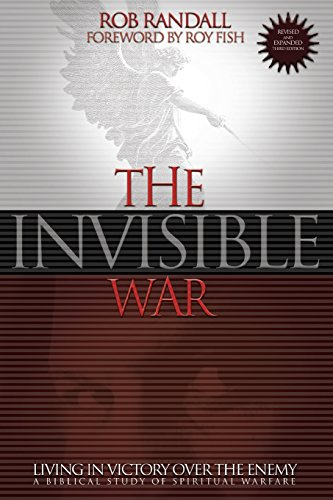 9780972571906: The Invisible War