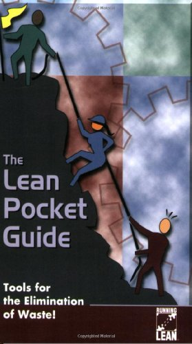 9780972572804: The Lean Pocket Guide (Please see The New Lean Pocket Guide)