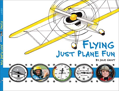9780972575027: Flying: Just Plane Fun