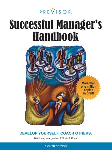 9780972577038: Successful Manager's Handbook: Develop Yourself Coach Others