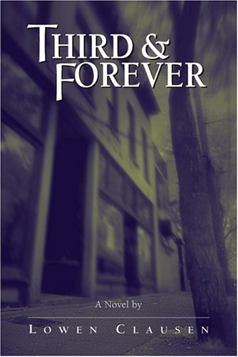 THIRD AND FOREVER (Signed)