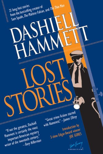 Lost Stories (The Ace Performer Collection series): Hammett, Dashiell